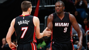 Heat Hold Off Pelicans to Remain in Third Place in East