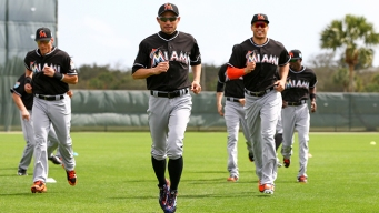 Preview: Hurricanes at Marlins