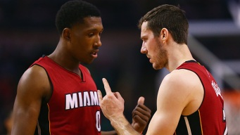 Heat Suffer Lopsided Loss to Pistons