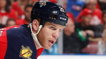 Shawn Thornton Joins Panthers Front Office