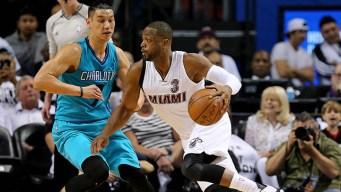 Heat Set More Records, Take 2-0 Series Lead
