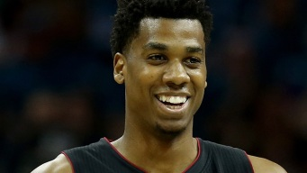 Heat Start Preseason With Victory Over Wizards