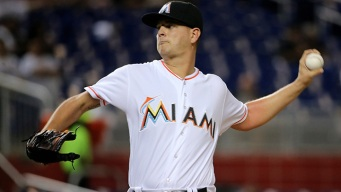 Marlins Unable to Overcome Early Runs in Loss