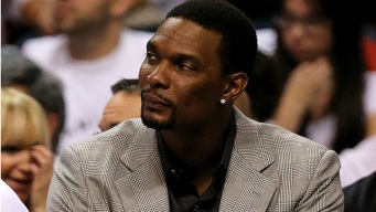 Heat Working on Pact to Part Ways With Bosh: Report