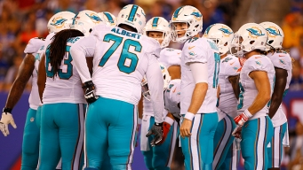 2016 Dolphins Season Preview