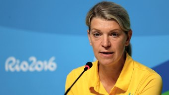 Aussies Not Responsible For Credentials: Official