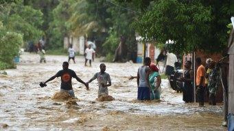 'Catastrophic' Damage, Rising Death Toll in Haiti After Hurricane Matthew