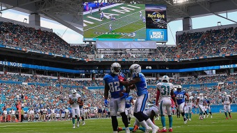 Dolphins Continue to Struggle in Loss to Titans