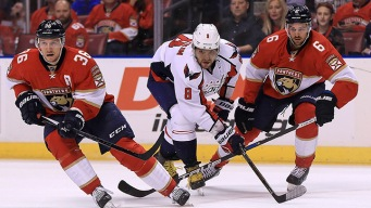 Panthers Waste Power Play Opportunities in Loss to Capitals