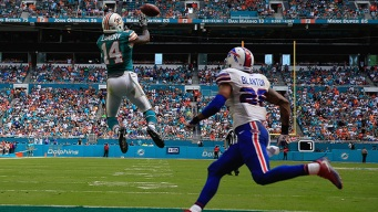 Week 16 Preview: Dolphins at Bills