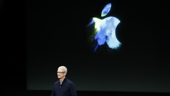 Apple CEO Slams Facebook: Privacy 'Is a Human Right'