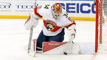 Panthers Drop Matinee to Penguins