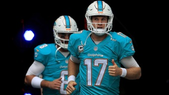 Ryan Tannehill Suffers Sprained ACL, MCL Injury: Coach