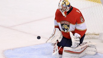 Panthers Fall to Flyers 3-1