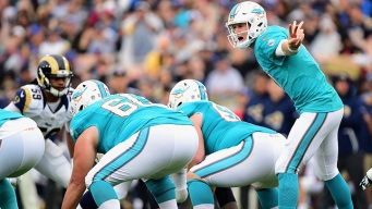 The Dolphins Playoff Path, Bumpy, but Paved with Hope