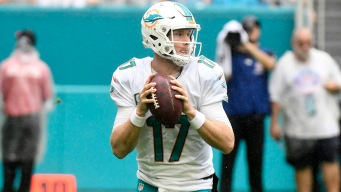 Miami Dolphins Training Camp Breakdown - August 13th