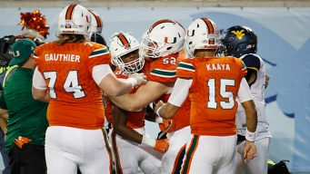 Hurricanes Top Mountaineers in Russell Athletic Bowl