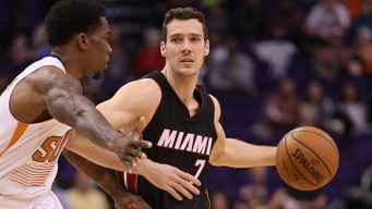 Heat Open Trip With Sixth Straight Loss