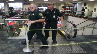 Fifth Victim Killed in FLL Airport Shooting Identified