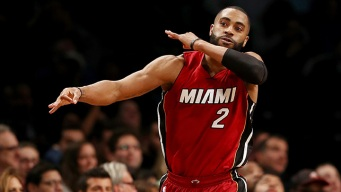 Heat Hold Off Nets for 13th Straight Win