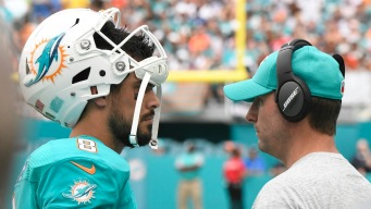 Dolphins Game Preview: Week 12 vs. Patriots