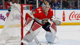 Reimer Returns, Panthers Lose Sixth Straight