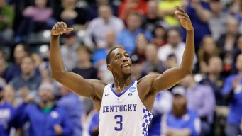 Heat Select Bam Adebayo in First Round of 2017 NBA Draft