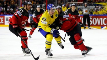 Panthers Wrap Up Strong Showing in IIHF World Championship