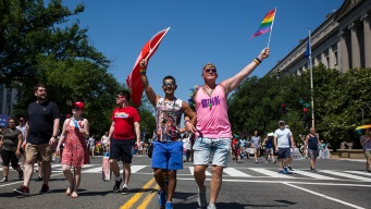 Just One Gay Acquaintance Can Change Mind on LGBTQ Rights: Study