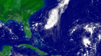 Latest CSU Forecast Predicts Below-Average Hurricane Season