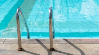 Pee In The Pool: Survey Reveals Disturbing Trends