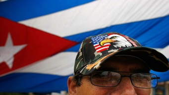 South Florida Cubans React to 'Wet Foot, Dry Foot' Change