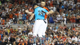 Marlins Trade Stanton to Yankees: Report
