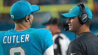 Injuries Leave Lots of Questions for Gase's Dolphins