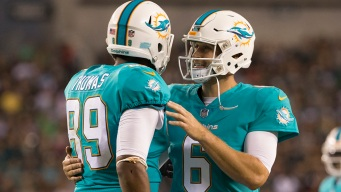 Dolphins Game Preview: Week Two vs. Chargers