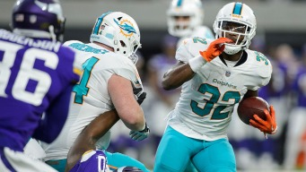 Dolphins Game Preview: Week 15 vs. Vikings