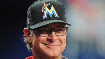 Marlins' Don Mattingly to Return as Manager in 2018