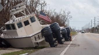 Hurricane Irma May Prompt Big Changes by Florida Legislators