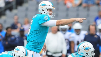 Dolphins Game Preview: Week Four vs. Saints in London