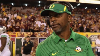 Florida State Hires Willie Taggart as Head Football Coach
