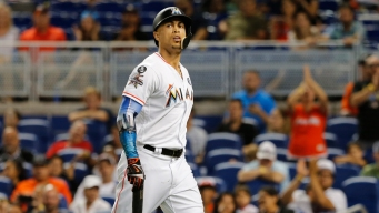 Jeter Confirms Marlins Listening to Offers for Stanton