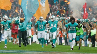 Dolphins Game Preview: Week Five vs. Titans