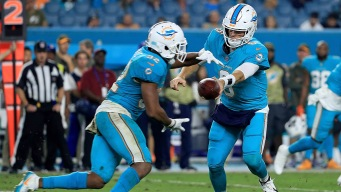 Dolphins Game Preview: Week Ten vs. Panthers