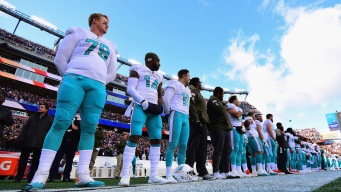 Miami Dolphins Announce Opponents For 2018 Season