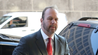 Former Trump Campaign Aide Gates Pleads Guilty
