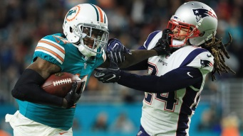 Dolphins Game Preview: Week Four vs. Patriots