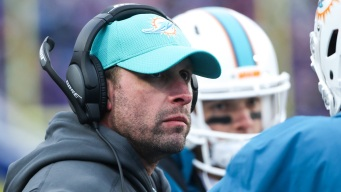 Gase Says Dolphins Didn't Make the Most of Their Talent