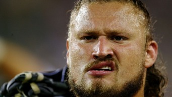Dolphins Lineman Sitton Out for Season With Shoulder Injury