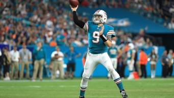 Dolphins Game Preview: Preseason Week Four vs. Falcons
