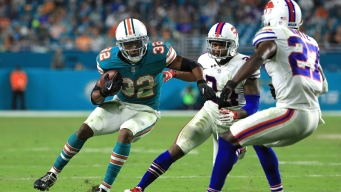 Dolphins Game Preview: Week 13 vs. Bills